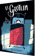 El Grotlin. Libro Album - Benji Davies - Zig-Zag