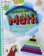 McGraw-Hill: My Math, Grade 2, Student Edition, Volume 2 (Libro en Inglés) - McGraw Hill Education - Glencoe Secondary