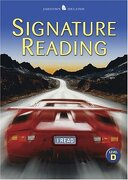 Signature Reading, Level F - McGraw-Hill - Jamestown Education - McGraw-Hill/Glencoe
