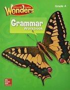 Wonders Grammar Workbook gr. 4 - MCGRAW HILL - McGraw Hill