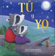 Board Book Padded: Tu y yo - Parragon Book - Parragon Book