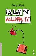 booket/ley de murphy.(diversos-humor) - arthur bloch - (5) booket