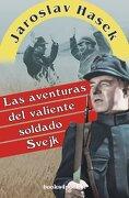 Aventuras del valiente soldado svejk, las (Narrativa (books 4 Pocket)) - Jaroslay Hasek - Books 4 Pocket