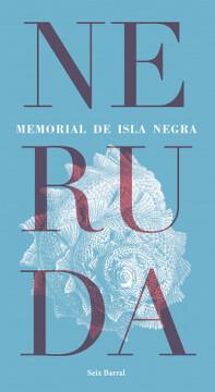 portada Memorial De Isla Negra