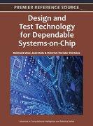 design and test technology for dependable systems-on-chip - raimund (edt) ubar - igi global