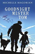 Goodnight Mister tom (a Puffin Book) (libro en Inglés) - Michelle Magorian - Puffin