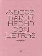 ABECEDARIO HECHO CON LETRAS