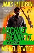 Tick Tock - Patterson, James - Grand Central Publishing