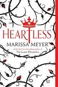 Heartless (libro en inglés) - Marissa Meyer - Square Fish