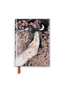 Manson: Fairy at Moonlight (Foiled Pocket Journal) (Flame Tree Pocket Books)