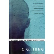 modern man in search of a soul - c. g. jung - houghton mifflin harcourt