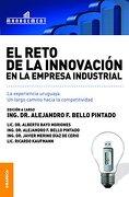 reto de la innovacion en la empresa - kaufma moriones - granica