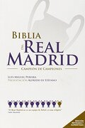 BIBLIA REAL MADRID FUTBOL