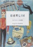 berlin hotels - angelika taschen - taschen