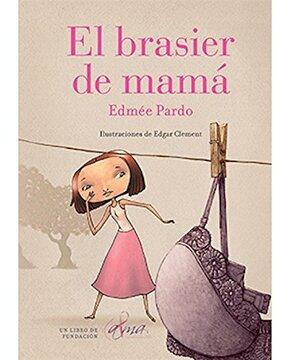 portada Brasier de Mamá, Rustico