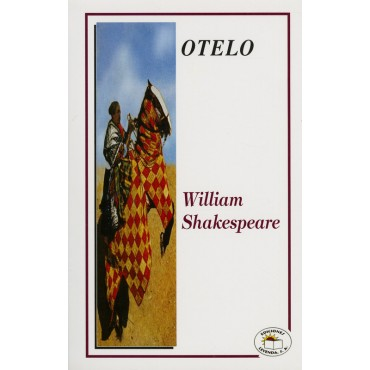Otel; william shakespeare
