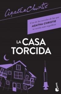 portada CASA TORCIDA, LA