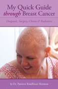 My Quick Guide Through Breast Cancer: Diagnosis, Surgery, Chemotherapy & Radiation