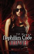 Nova: Volume 1 (Nephilim Code)