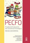 PECFO Prueba De Evaluacion De Conciencias Fonologica. Manual Y Set De