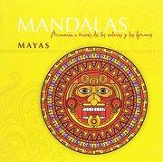 Mandalas Mayas - Varios Autores - Biblok