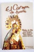 El Carmen de Ayala: Bodas de Oro de la Parroquia Santa María del Monte Carmelo, Madrid, 1965-2015