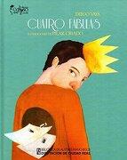 Cuatro Fábulas. Calypso 38 - Diego Vaya - Distribuciones Agapea - Libros Urgentes