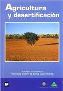 agricultura y desertificacion - martin de santa olalla manas f. - mundiprensa