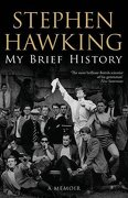 My Brief History (libro en Inglés) - Stephen Hawking - RANDOM HOUSE UK