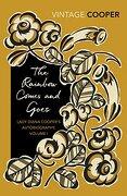The Rainbow Comes and Goes (Diana Cooper Autobiog 1) (libro en Inglés) - Lady Diana Cooper - Vintage Classics