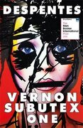 Vernon Subutex 1 (Maclehose Press Editions) (libro en inglés) - Virginie Despentes - Quercus