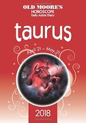 Old Moore's Horoscope Taurus