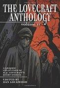The Lovecraft Anthology 2 - Lovecraft, H. P./ Lockwood, Dan (EDT) - Harry N Abrams Inc