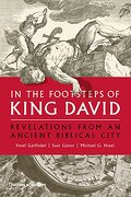 In the Footsteps of King David: Revelations from an Ancient Biblical City (libro en Inglés) - ¿ Michael G. Hasel (Author) Yosef Garfinkel (Author) ¿ Saar Ganor (Author) - THAMES AND HUDSON