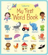 My First Word Book (My First Word Books)