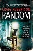 Random - Robertson, Craig - Pocket Books