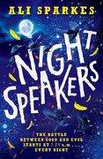 Night Speakers (Night Speakers 1)