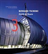 bernard tschumi/zenith de rouen - bernard tschumi - chronicle books llc