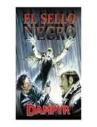 Dampyr, El sello negro (Bonelli - Dampyr) - Mauro Boselli - Aleta Ediciones