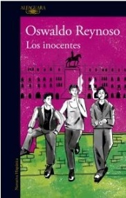 portada Los Inocentes