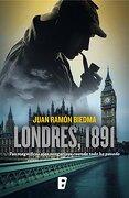 Londres 1891 (B DE BOLSILLO)