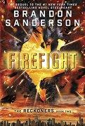 Firefight (libro en Inglés) - Brandon Sanderson - Random House USA