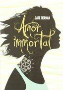 Amor immortal - Cate Tiernan - Cruilla