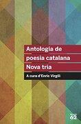 Antologia de Poesia Catalana. Nova Tria - Aa. Vv. - Educaula