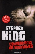 Cementerio de Animales - Stephen King - Penguin Random House