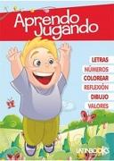 Aprendo Jugando Tapa Roja -  - Latinbooks
