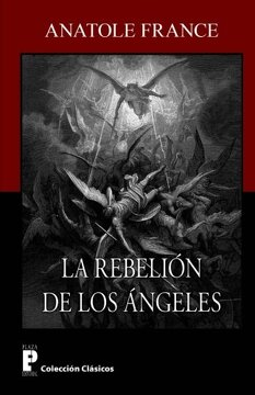 portada La Rebelion De Los Angeles (spanish Edition)