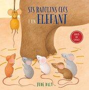 Sis Ratolins Cecs I Un Elefant (picarona) - Jude Daly - Picc8 #picarona