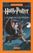Harry Potter Y El Prisionero De Azkaban - J. K. Rowling - Salamandra