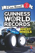 Guinness World Records: Wacky Wheels (i Can Read. Level 2) - Cari Meister - I Can Read Books (harper Paper